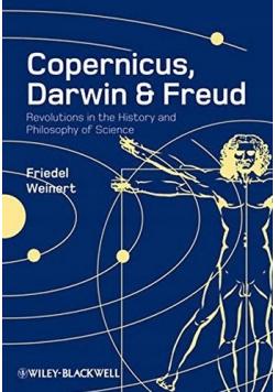 Copernicus Darwin Freud