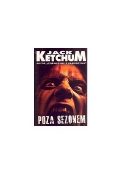 Poza sezonem - Jack Ketchum