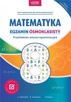 Matematyka. Egzamin ósmoklasisty w.2021