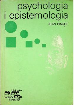 Psychologia i epistemologia