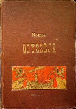 Odyseja 1924 r