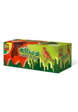 Slime 2x120gr - T-Rex
