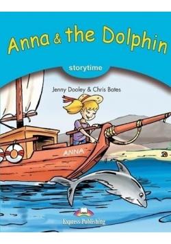 Anna and the Dolphin Level 1 + kod