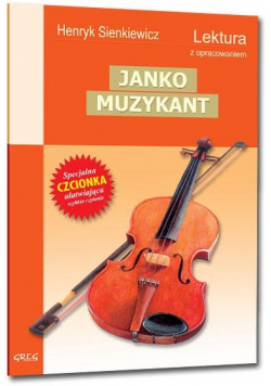 Janko Muzykant z oprac. GREG nowe