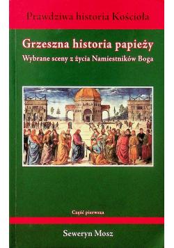 Grzeszna historia papieży