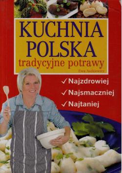 Kuchnia Polska Tradycyjne potrawy