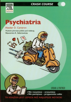 Psychiatria Crash Course