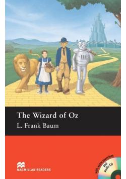 The Wizard of Oz Pre-intermediate + CD