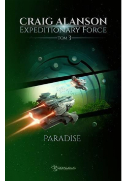 Expeditionary Force T.3 Paradise