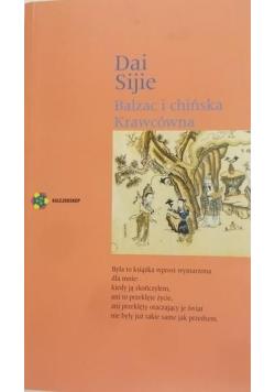 Balzac i chińska Krawcówna
