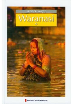 Miejsca święte Waranasi