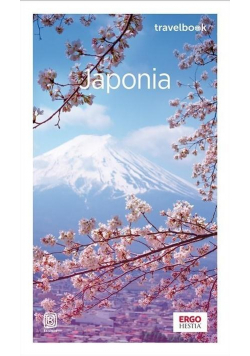 Travelbook - Japonia w.2020