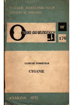 Cyganie