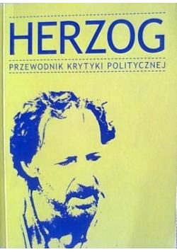 Herzog Przewodnik Krytyki Politycznej