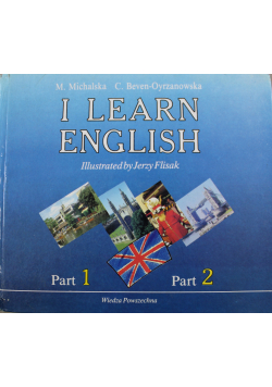 I Learn English Part 1 part2