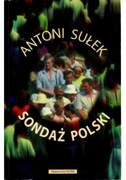 Sondaż polski
