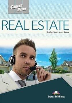 Career Paths: Real Estate SB + DigiBook