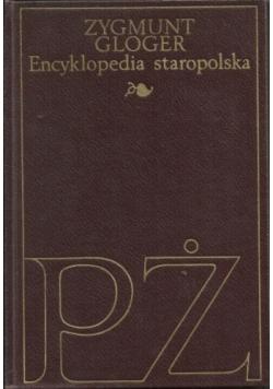 Encyklopedia staropolska
