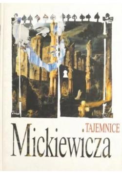 Tajemnice Mickiewicza