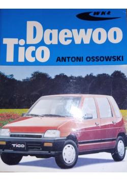 Daewoo Tico