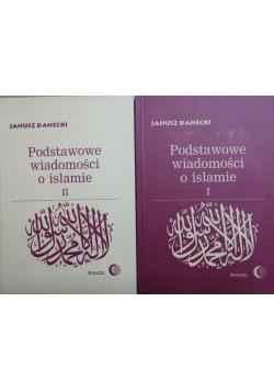 Podstawowe wiadomości o islamie I i II