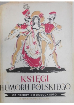 Księgi humoru polskiego