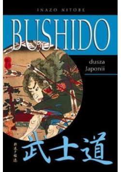 Bushido dusza Japonii