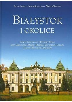 Białystok i okolice