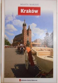 Miasta marzeń Kraków