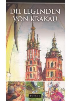 Die Legenden von Krakau