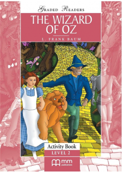 The Wizard of OZ AB MM PUBLICATIONS