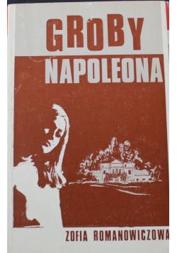 Groby Napoleona