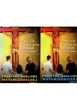 Praktyka modlitwy wstawienniczej Część I i II