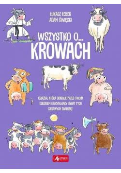 Wszystko o krowach