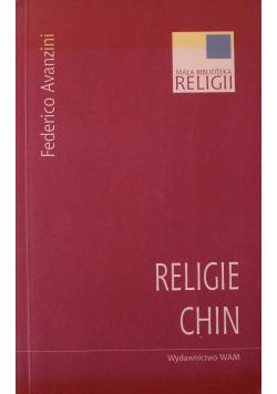 Religie Chin