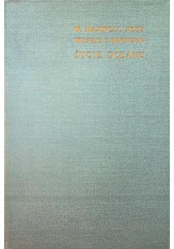 Życie oceanu 1938 r.