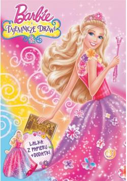 Barbie i Tajemnicze dzwi