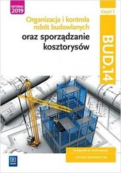 Organizacja i kontr.robót budowlanych BUD.14/1