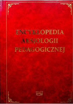 Encyklopedia aksjologii pedagogicznej