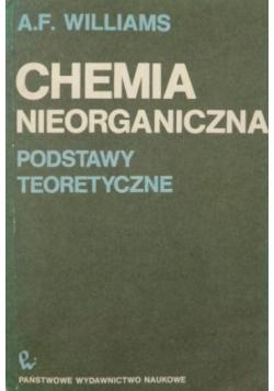 Chemia nieorganiczna Podstawy teoretyczne
