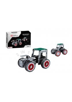 Traktor metal do skręcania 241 el.