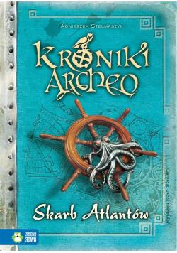 Kroniki Archeo Skarb Atlantów w.2020