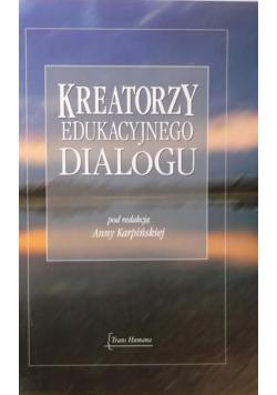 Kreatorzy edukacyjnego dialogu
