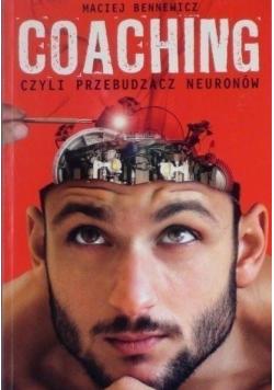 Coaching czyli przebudzacz neuronów