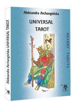 Skarby Tarota. Universal Tarot