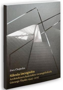Silesia incognita Architektura kościołów...