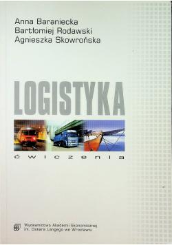 Logistyka Ćwiczenia
