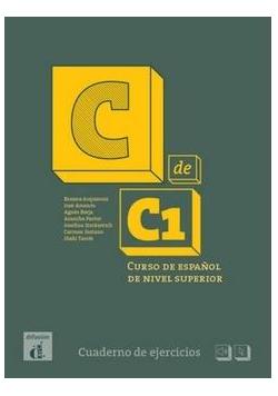 C de C1 ćwiczenia
