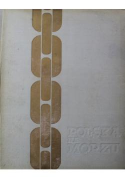 Polska na morzu ok 1935r