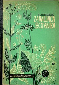 Zajmująca botanika